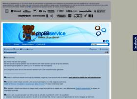 phpbbservice.nl