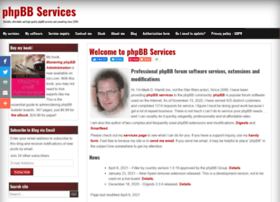 phpbbservices.com