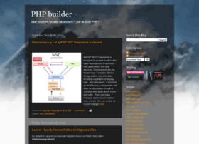 phpbuilder.blogspot.co.il