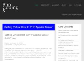 phpcodings.com