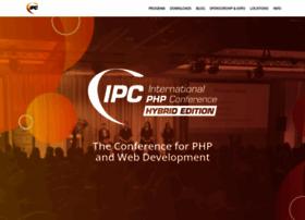 phpconference.com