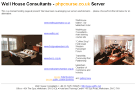 phpcourse.co.uk