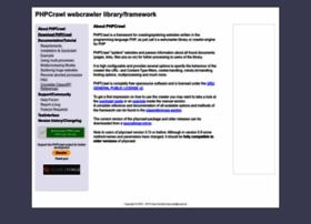 phpcrawl.cuab.de