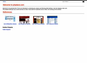 phpdave.com