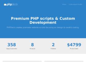phpdeck.com