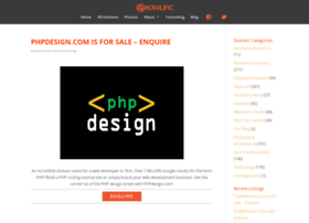 phpdesign.com