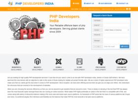 phpdevelopersindia.com