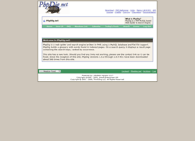 phpdig.net