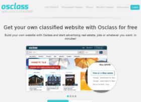 phpdoc.osclass.org