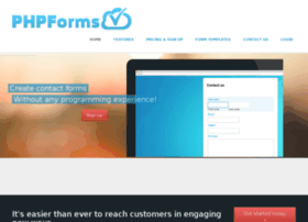 phpforms.net