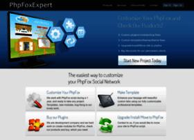phpfoxexpert.com
