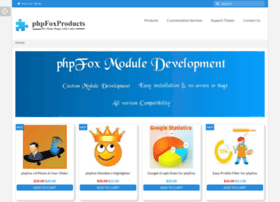 phpfoxproducts.com