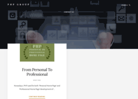 phpgroupware.org