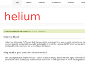 phphelium.com