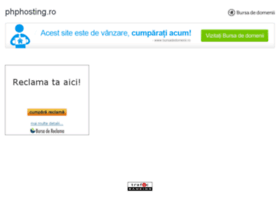phphosting.ro