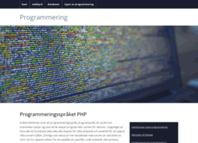 phpimageeditor.se