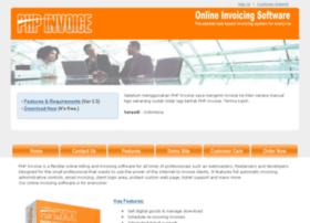 phpinvoice.com