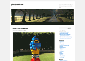 phpjunkie.de