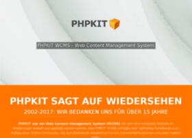 phpkit-demo.com