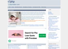 phpkodlari.com