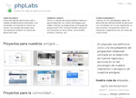 phplabs.es