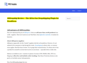 Phpld-templates.com