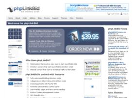 phplinkbid.com