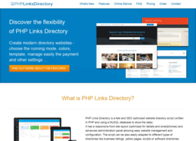 phplinksdirectory.com
