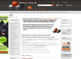 phplinx-shop.de