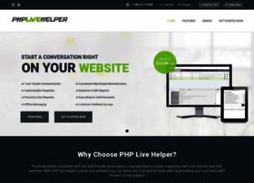phplivehelper.com