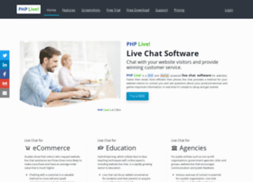 phplivesource.com