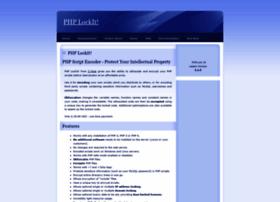 phplockit.com