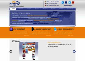 phpmaestro.com