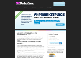 phpmarketplace.com