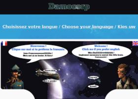 phpmyadmin.damocorp.com