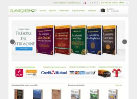 phpmyadmin.islamiqueshop.com