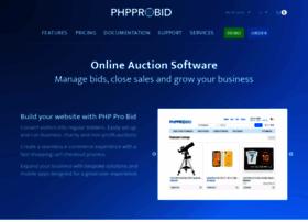 phpprobid.com