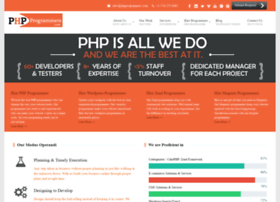 phpprogrammers.com