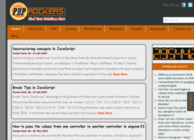 phprockers.com
