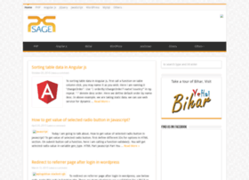 phpsage.com