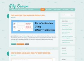 phpseason.wordpress.com