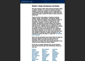 phpslash.org