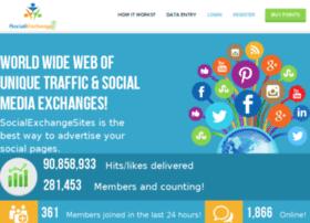phpsocialexchange.com