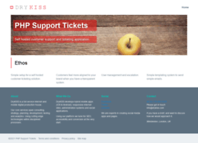 phpsupporttickets.com