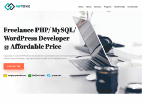 phptechie.com