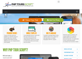 phptourscript.com