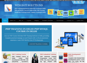 phptraininginstitute.co.in