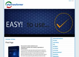 phptransformer.com