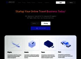 phptravels.com