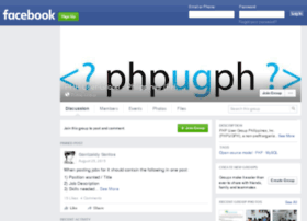 phpugph.com